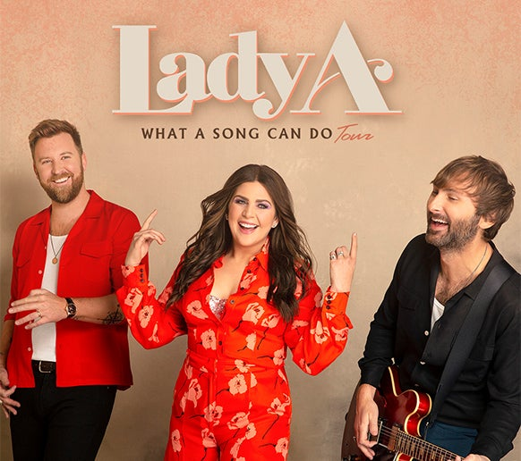 Lady A: What A Song Can Do Tour   Daily's Place